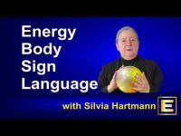 How To Read Energy Body Sign Language with Silvia Hartmann
